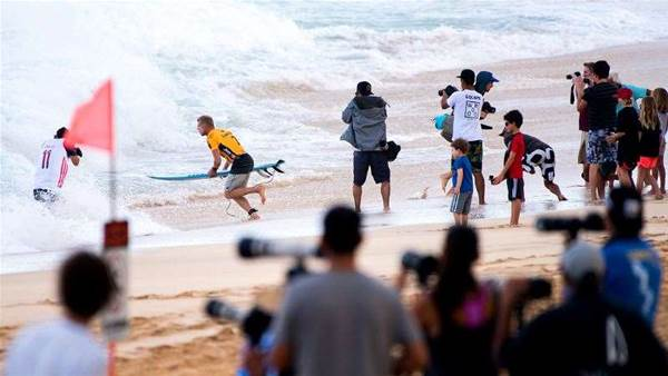 Gallery: The Final Day At Pipe