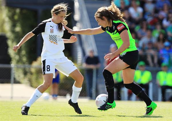 Canberra United tight grip in second place with win over Adelaide United