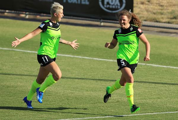 3 for 3 in Canberra United's home stand as they eye another finals berth