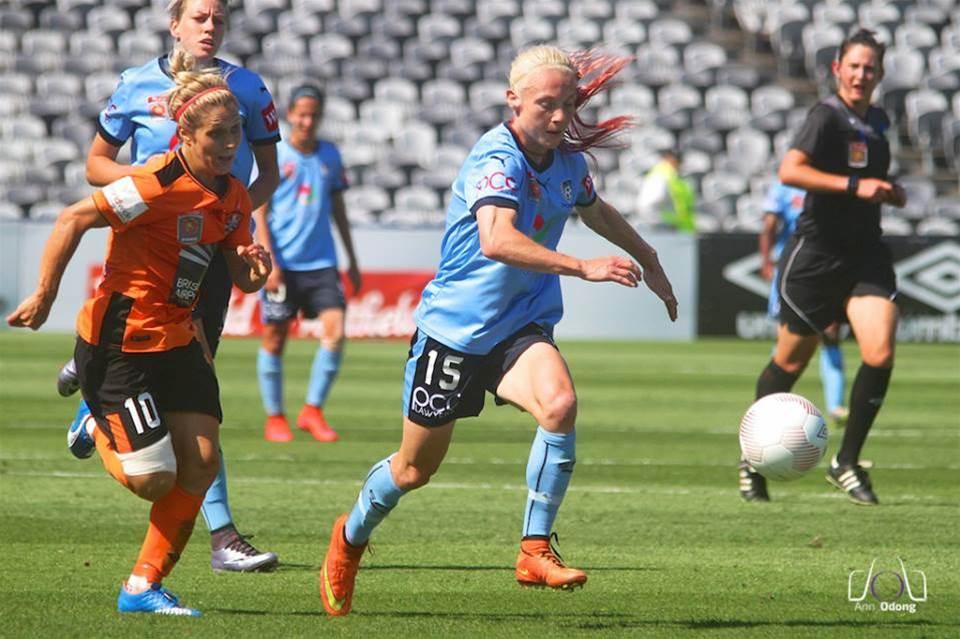 Brisbane Roar defeat Sydney FC, win back into finals race