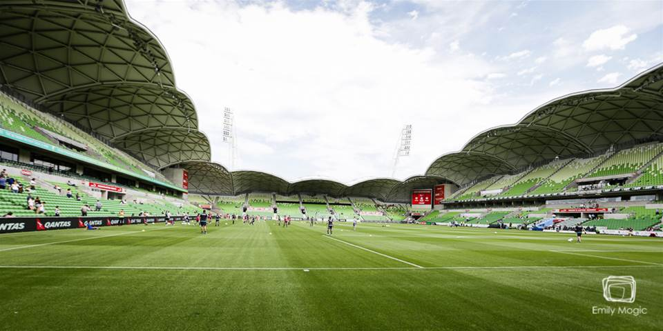 2015/16 W-League: Round 11 Preview