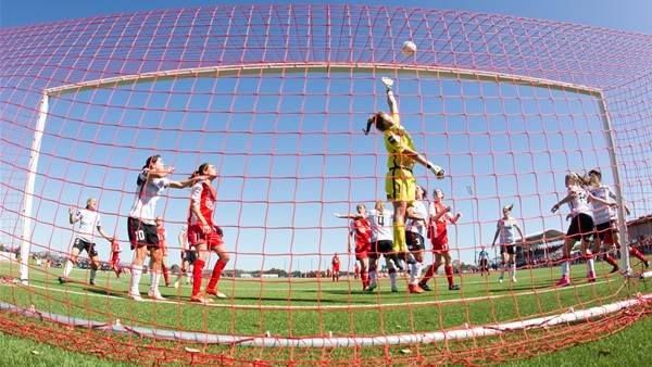 2015/16 W-League: Round 9 Preview