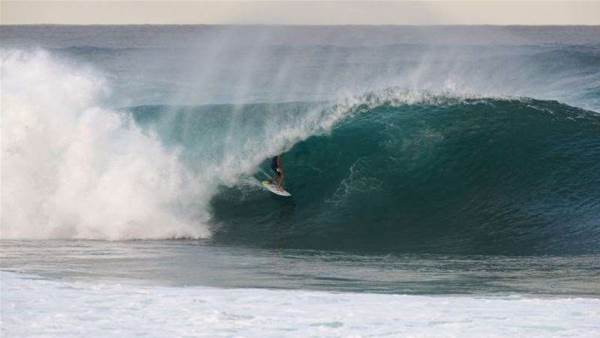Owen Wright Could Miss the Pipe Masters