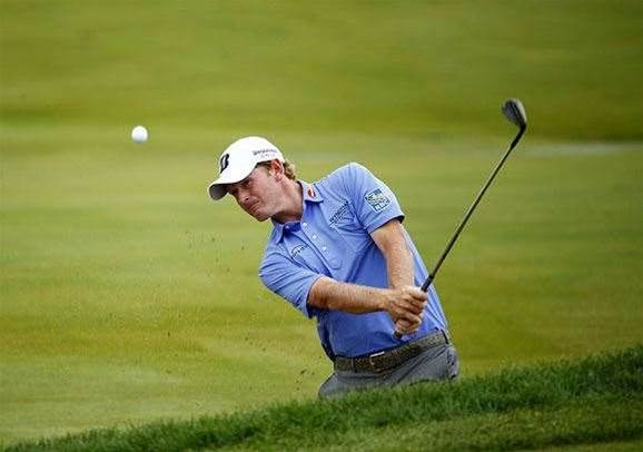 PGA: Embarrassed Snedeker looks to make amends