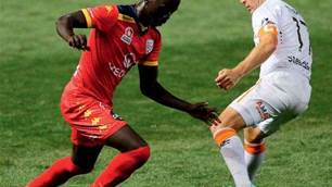 Wing wizard Awer Mabil out to help Socceroos