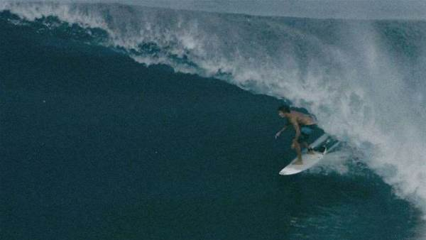 Must Watch: Bruce Irons