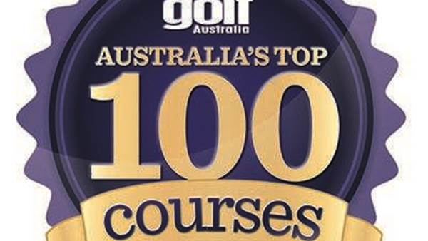 RANKING: Australia's Top-100 Courses for 2016