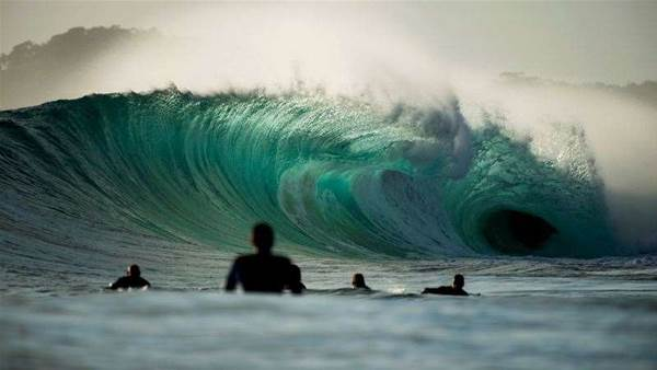 Photos: The Gold Coast Miracle