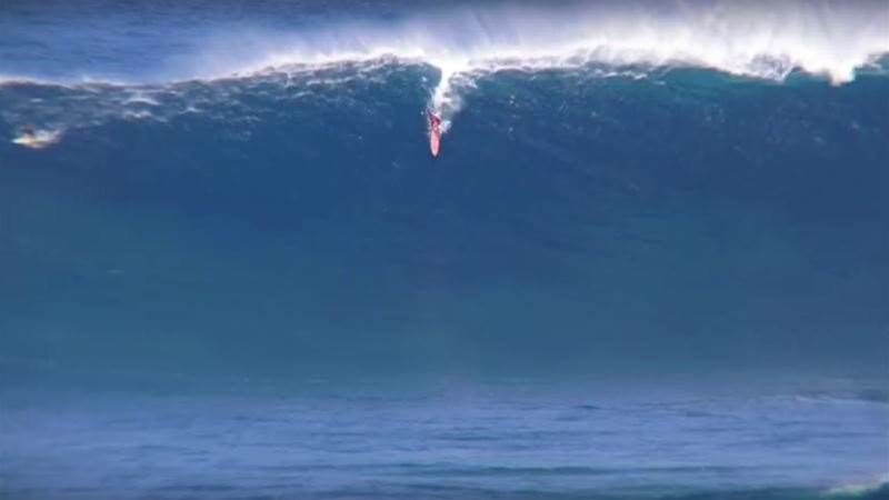 Must Watch: Jaws Goes XXL