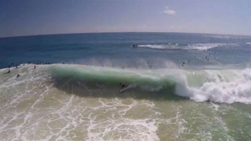 The Mad Hueys Cover Every Angle Of Snapper
