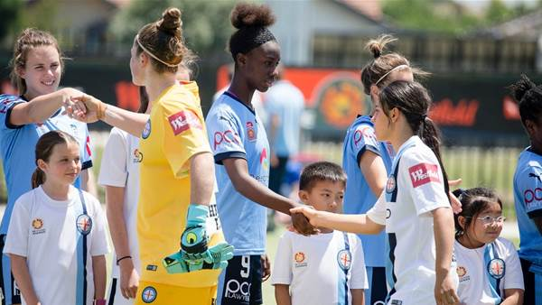 Head to Head: Melbourne City and Sydney FC