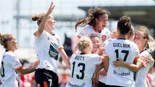Semi Final Preview: Brisbane Roar