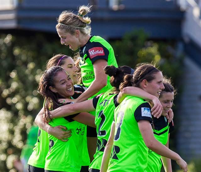 Semi Final Preview: Canberra United