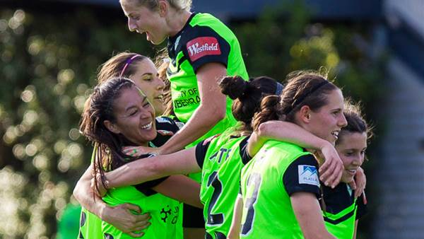 Semi Final Preview: Canberra United