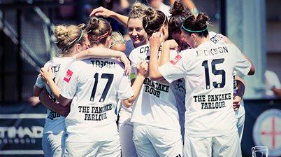 Semi Final Preview: Melbourne City