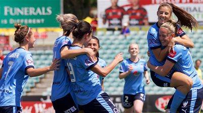 Semi Final Preview: Sydney FC