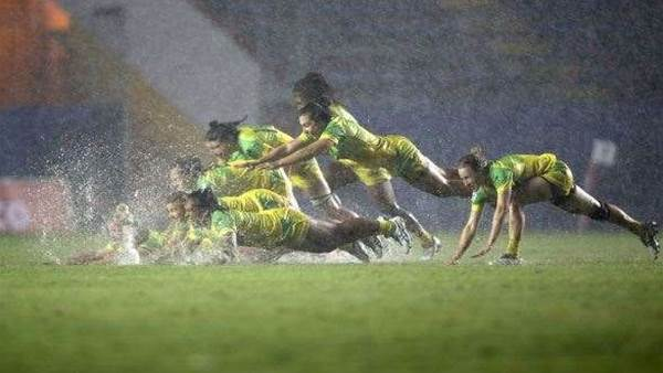 Victory for Aussie Pearls at the Sao Paulo Sevens