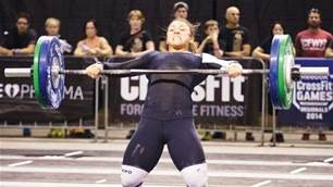 How to forge into fitness, the Reebok Crossfit way