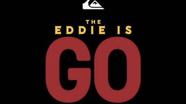 The Eddie Aikau Invitational Is On