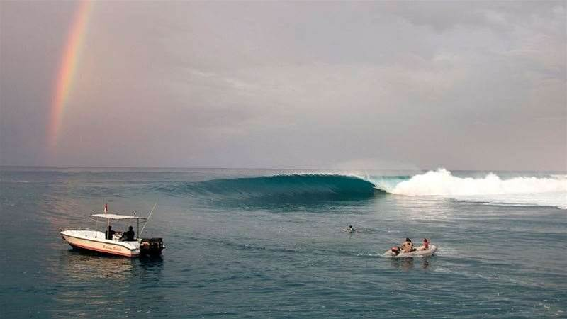 WSL Adds HT's To 2016 WQS Schedule