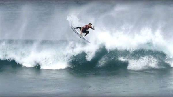 Jack Freestone's Excellent Rides In 2015