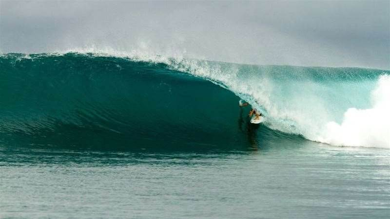 Pay (More) To Play In The Mentawais?