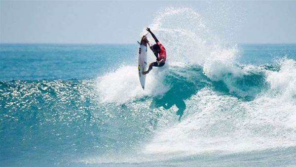 What Surfers On Tour Earnt Per Wave In 2015