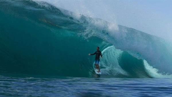 Photos: Mick And Parko's Big Day Out