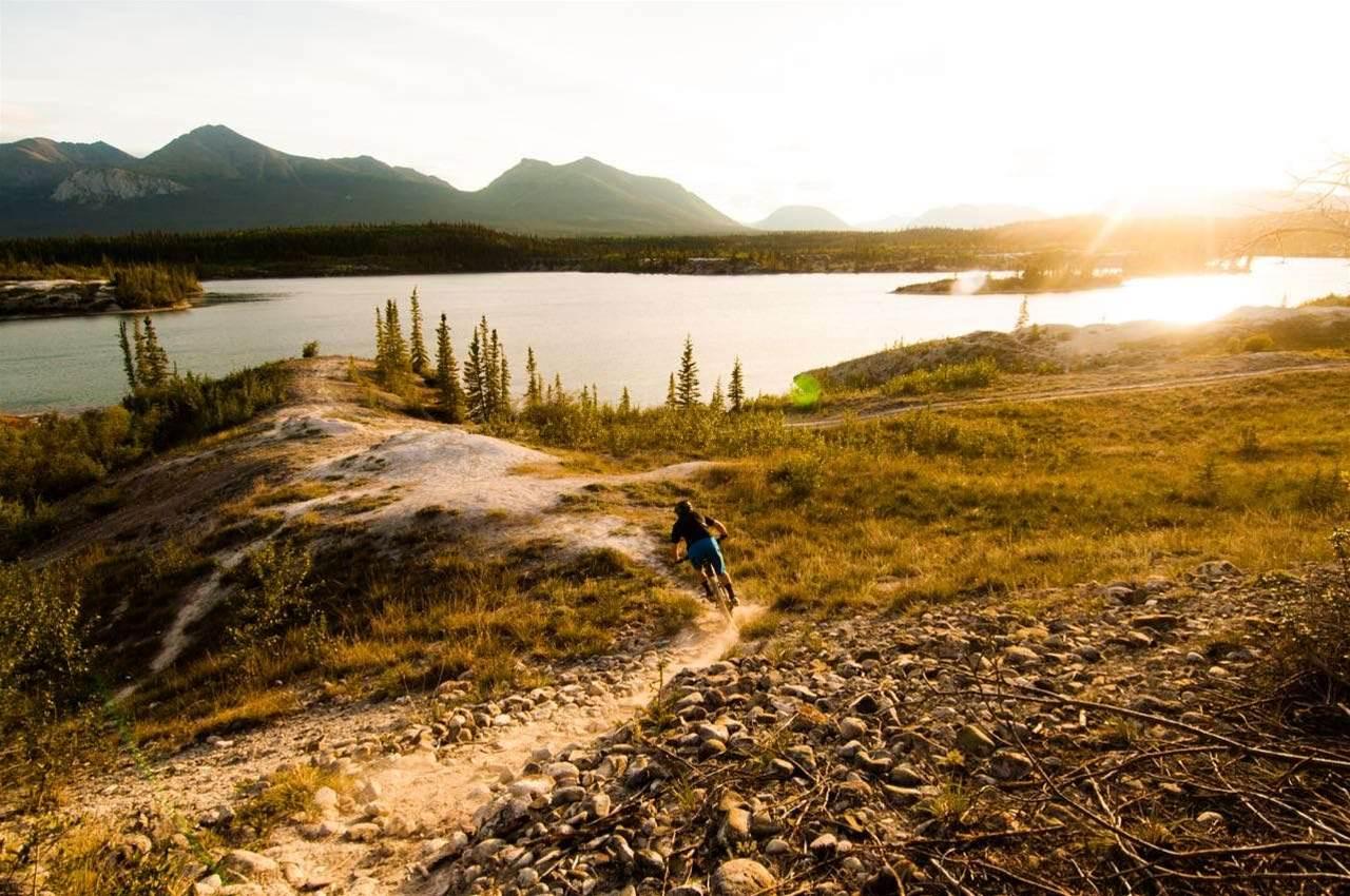 Exploring the Yukon