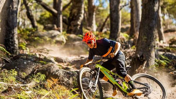 Destination Trail: Tasmania