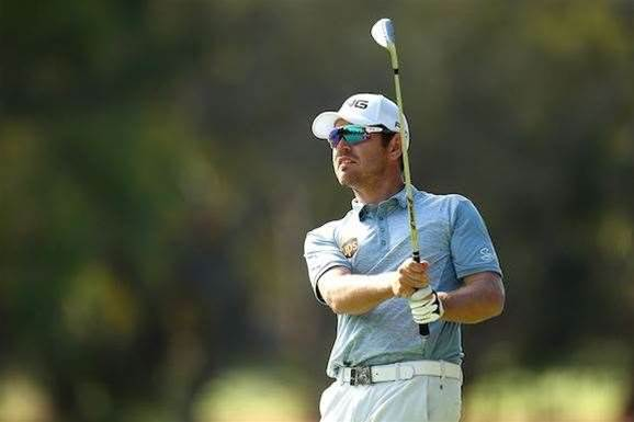 PERTH INT.: Win has Oosthuizen primed for Augusta