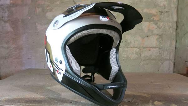TESTED: Urge Archi Enduro Helmet