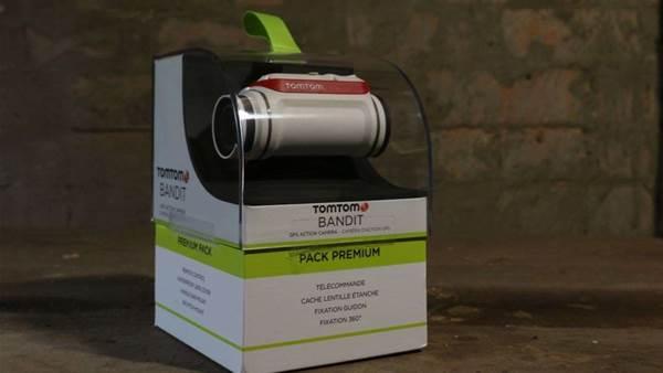 TESTED: TomTom Bandit Premium Pack