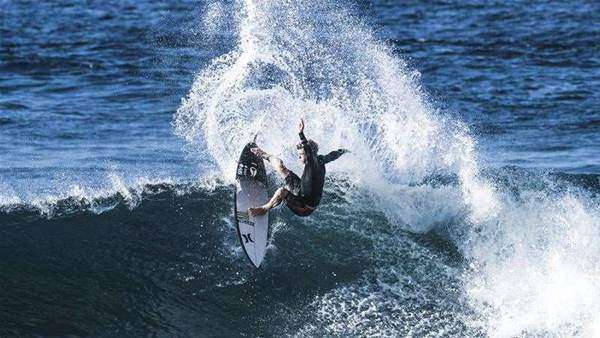 Fast And Loose On The North Shore: John John Florence
