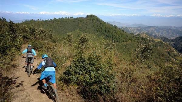 Don't mind if I Kathmandu