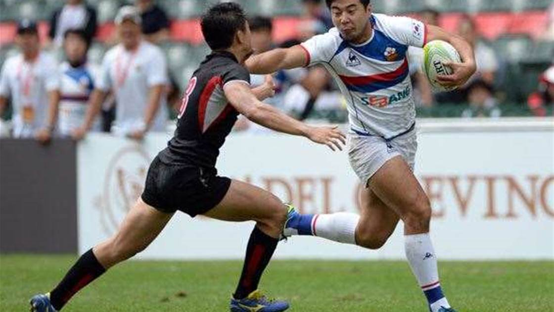 Singapore to host inaugural South East Asia Sevens