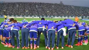 2016 AFC WOQ: Full Squads