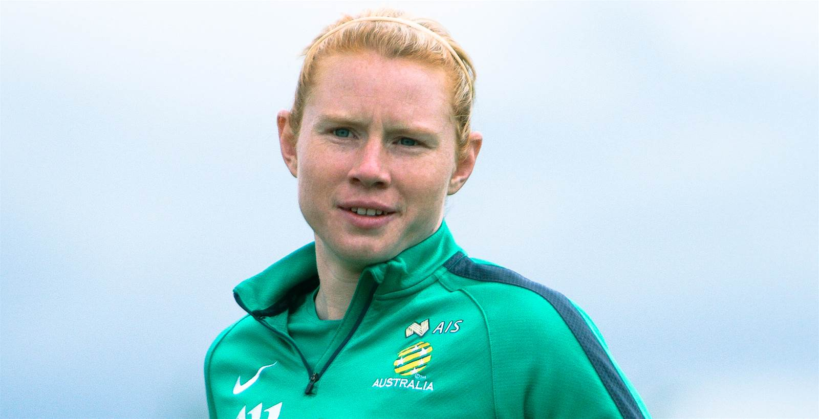 Captain's Blog | Clare Polkinghorne: We are ready