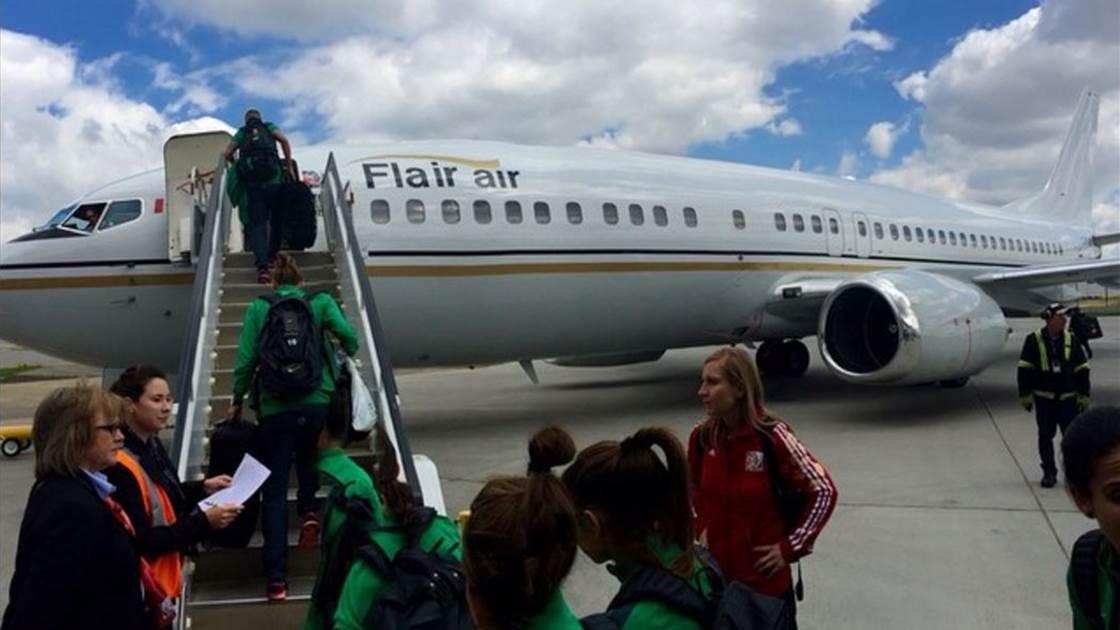 FFA respond to Sports Commission letter regarding travel standards for Matildas