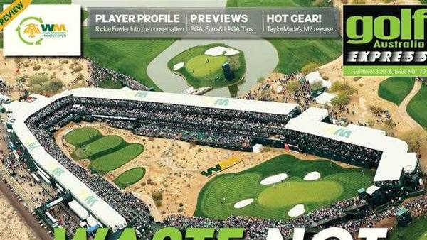 GA Express Issue 179: Party Time in Phoenix