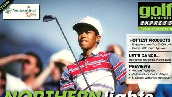 GA Express Issue 181: Memorable Northern Trust Moments