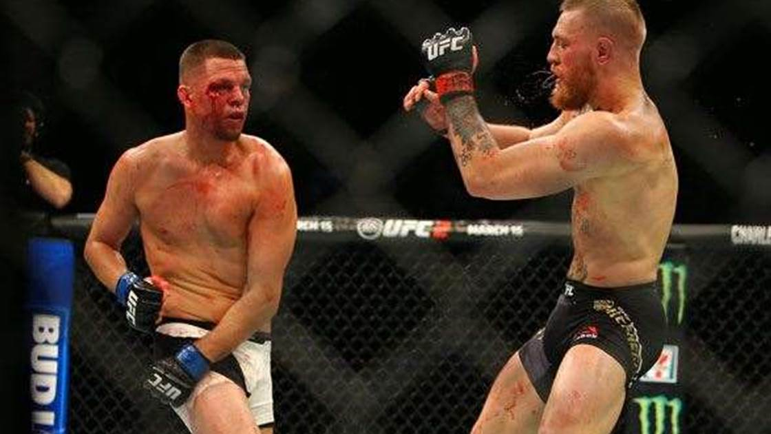 UFC 196: Diaz & Tate shock the world