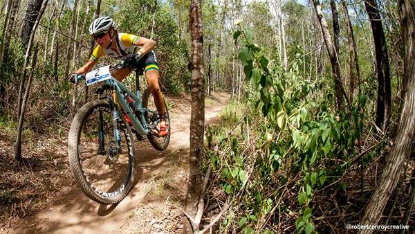 Bec Henderson and Dan McConnell take Toowoomba