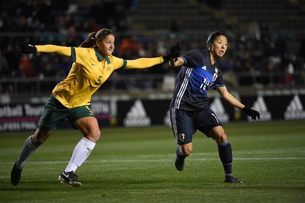 5 things learned: Australia v Japan