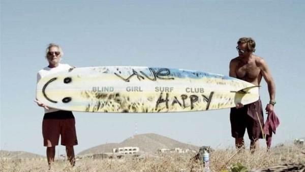 Herbie and Nathan Fletcher Head Down To Baja