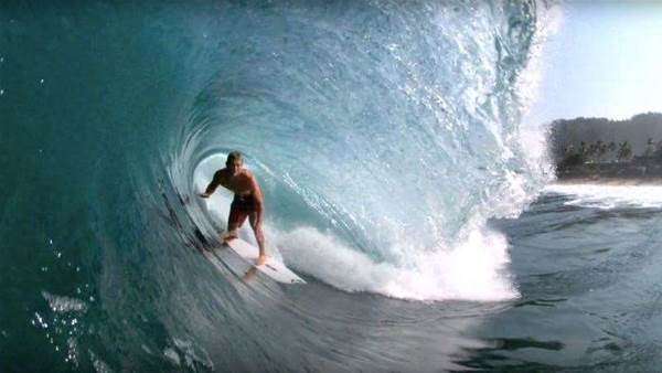 Volcom Presents: Welcome To Water Episode One
