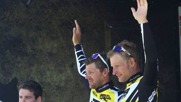 Leaders extend on Stage 1 of Cape Epic