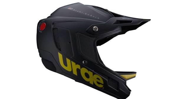 Urge release Archi Enduro R.R helmet