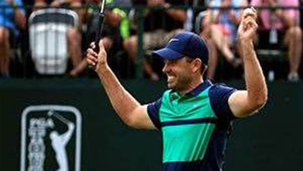 Schwartzel pumped for Masters after extra time win