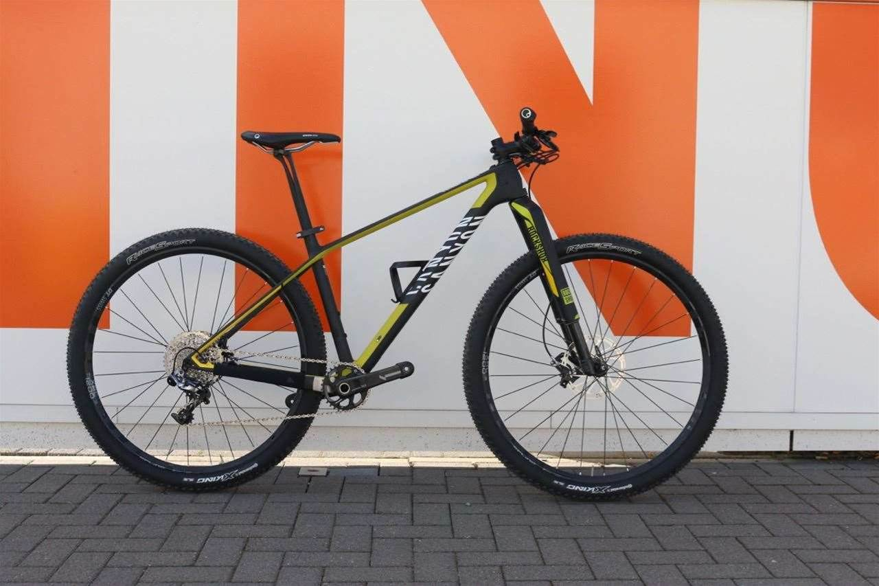 TESTED: Canyon Exceed CF SLX